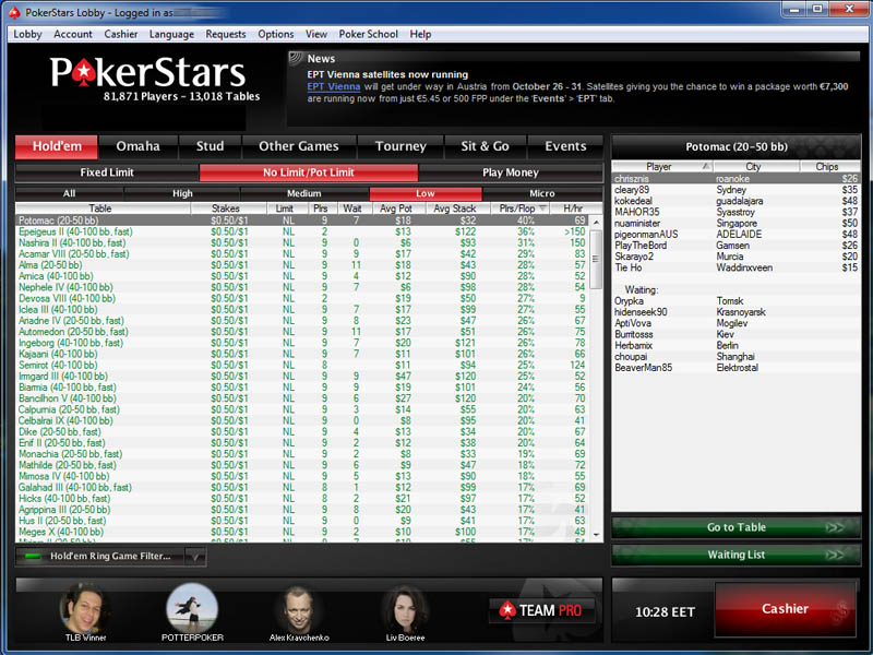 Poker strategy sites